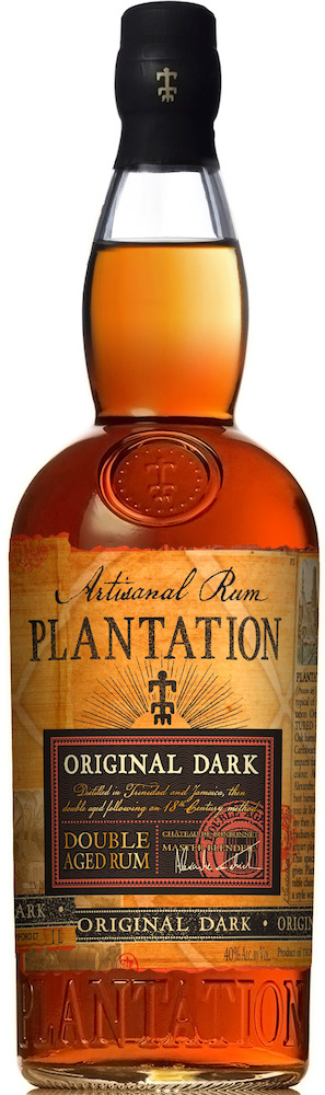 Plantation Original Dark Rhum