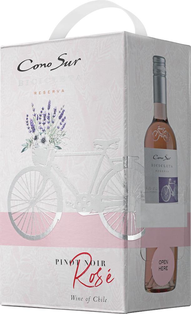 Cono Sur Bícicleta Pinot Noir Rosé