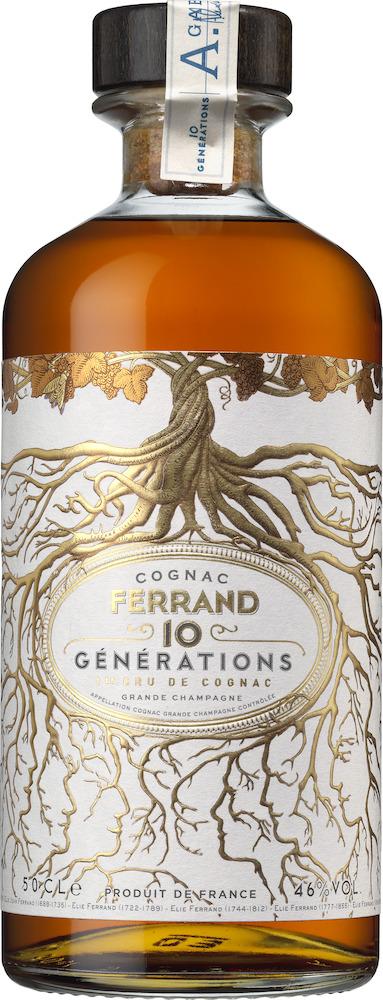 Pierre Ferrand 10 Generations