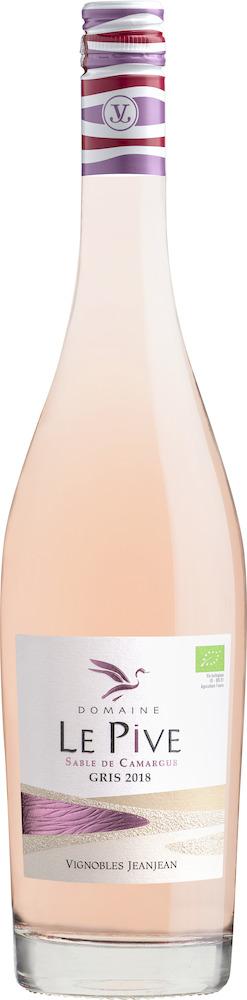 Domaine Le Pive Rosé EKO