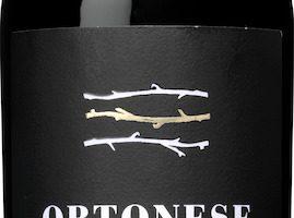Ortonese Sangiovese Merlot Puglia