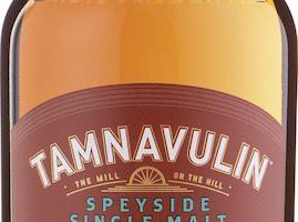 Tamnavulin Sherry Cask Speyside Single Malt
