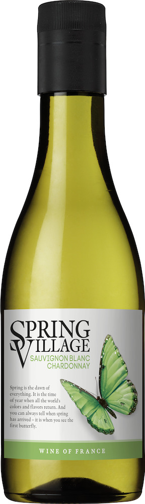 Spring Village Sauvignon Blanc Chardonnay
