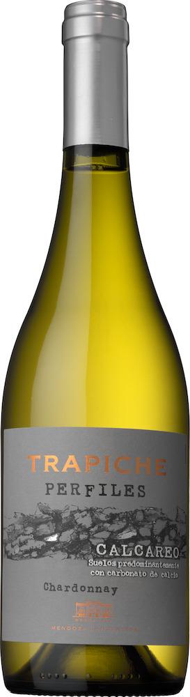 Trapiche Perfiles Calcareo Chardonnay