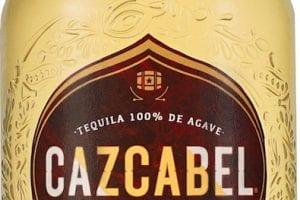 Cazcabel Tequila Reposado