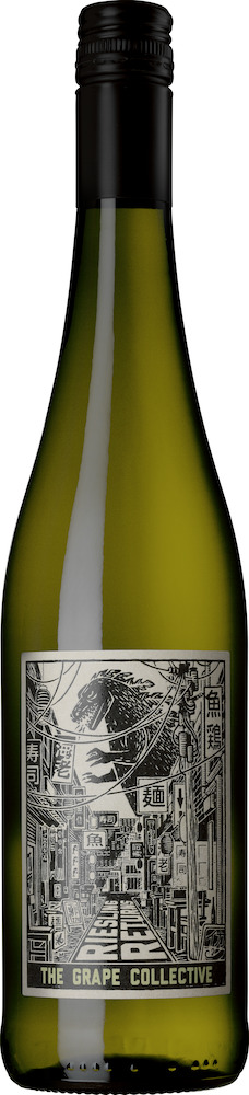 Riesling Returns The Grape Collective eko