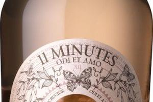 11 Minutes Rosé