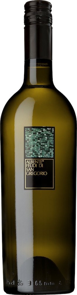 Albente Vino Bianco  Feudi di San Gregorio