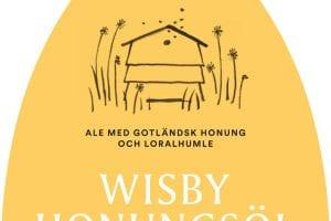 Wisby Honungsöl 6,0