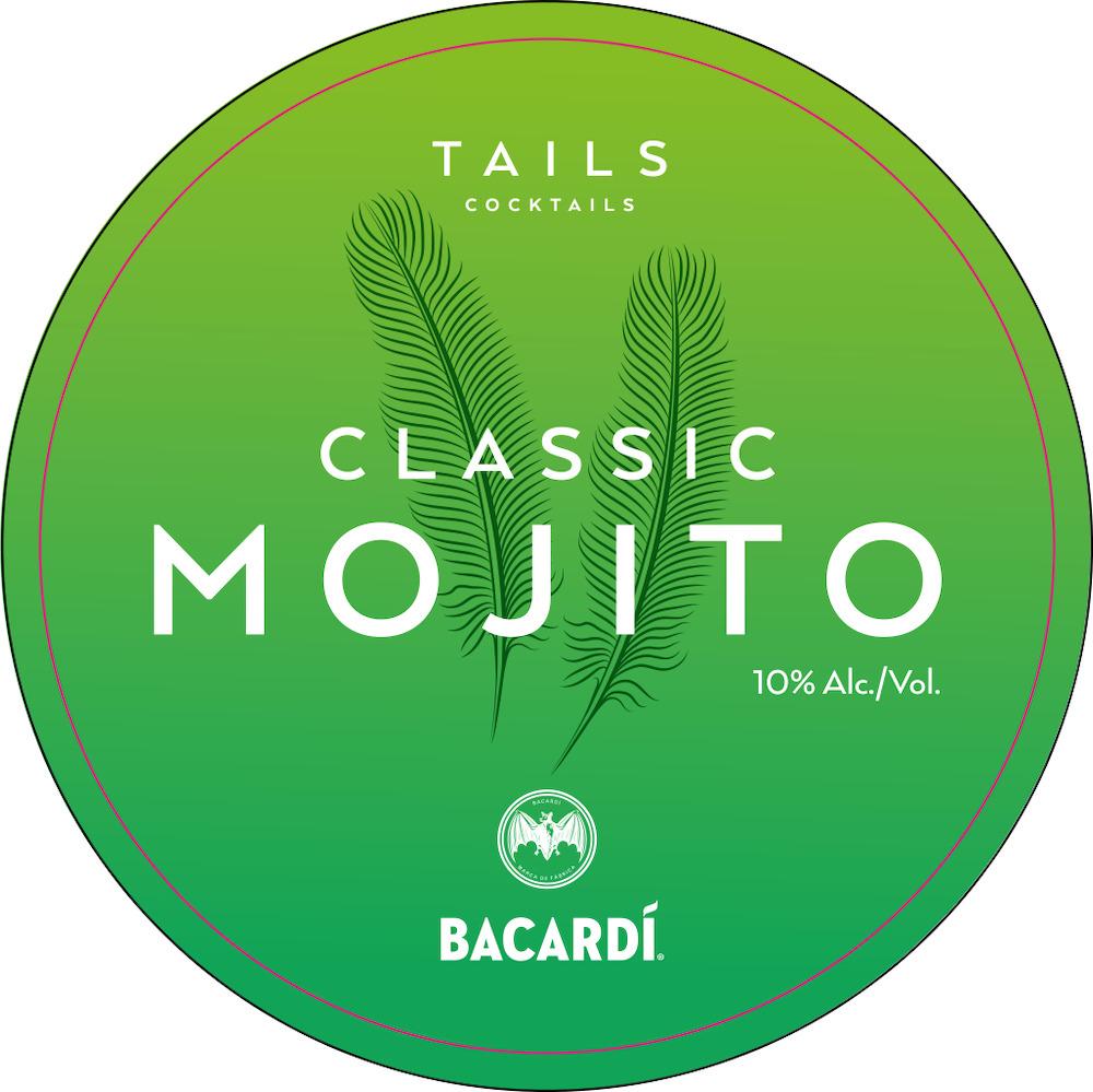 Tails Classic Mojito