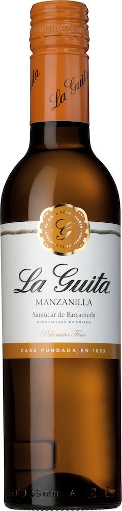 La Guita Manzanilla
