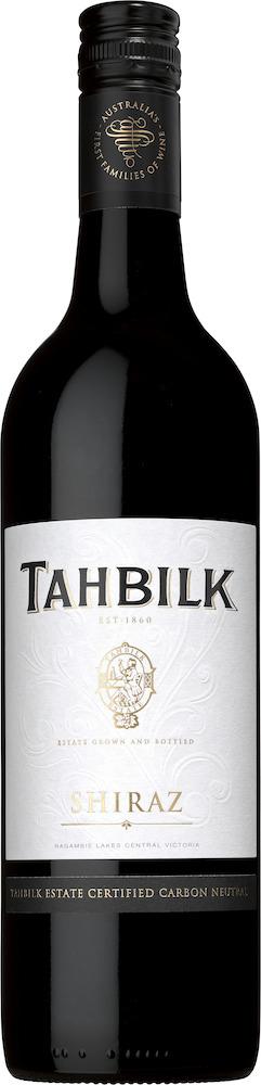 Tahbilk Shiraz