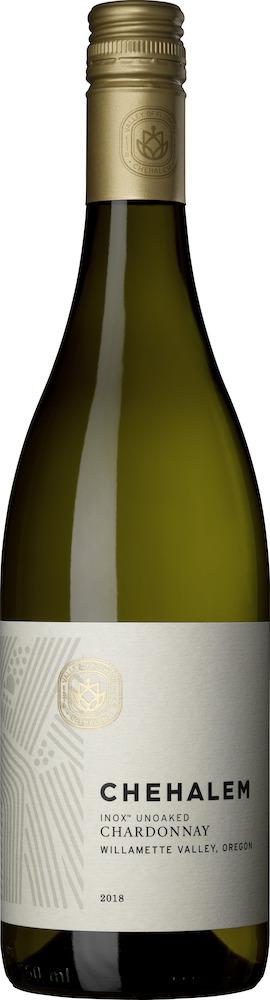 Chehalem Wines Inox Chardonnay
