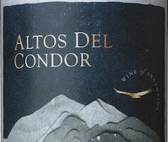 Altos del Condor Cabernet Sauvignon-Malbec