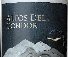 Altos del Condor Chardonnay-Chenin