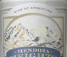 Mendoza Heights Sauvignon Blanc
