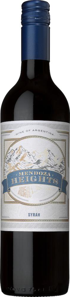 Mendoza Heights Syrah