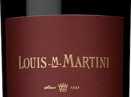Louis M Martini Monte Rosso Cabernet Sauvignon