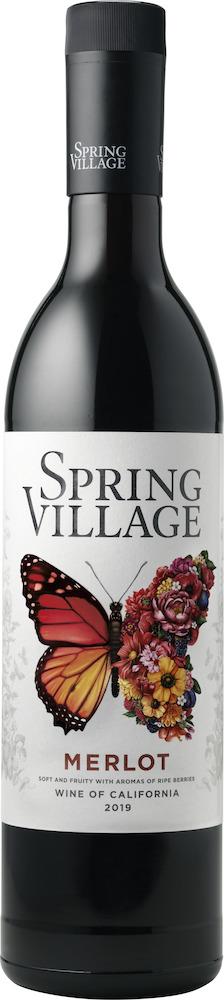 Spring Village Merlot