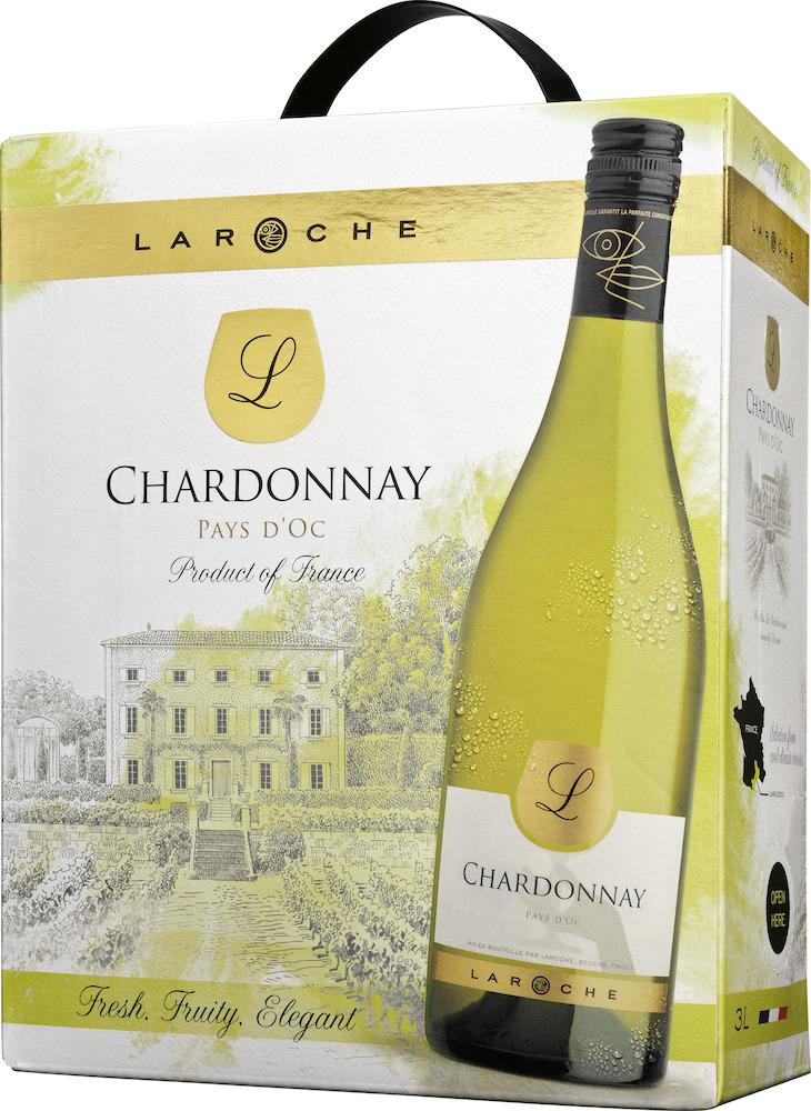 L Chardonnay BIB