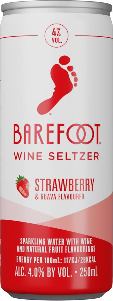 Barefoot Seltzer