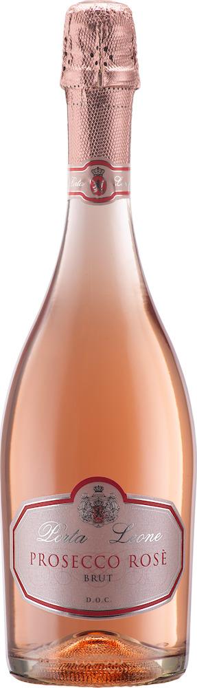 Prosecco Rosè Brut DOC Porta Leone
