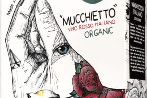 Pasqua Mucchietto Vino Rosso Italiano