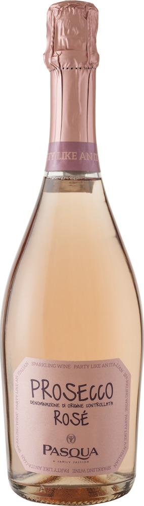 Pasqua Prosecco Rosé DOC