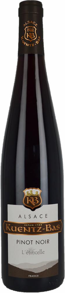 Pinot Noir L'Etincelle