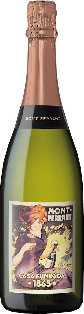 Mont-Ferrant Brut Nature