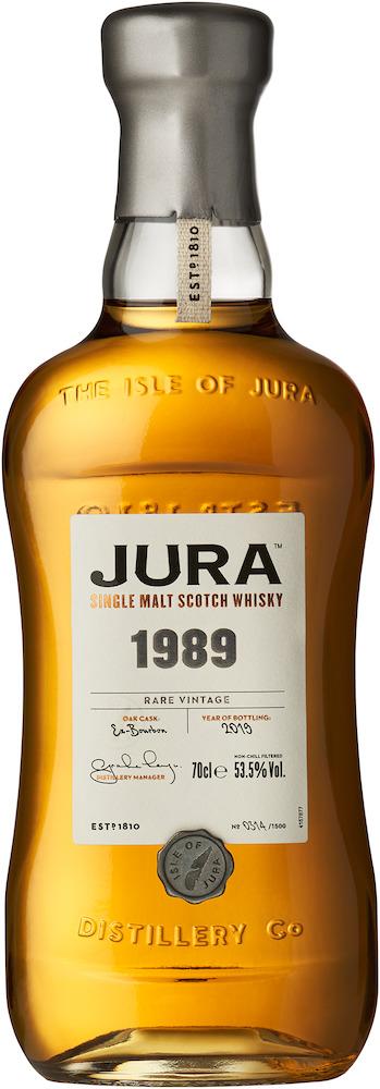 Jura 1989