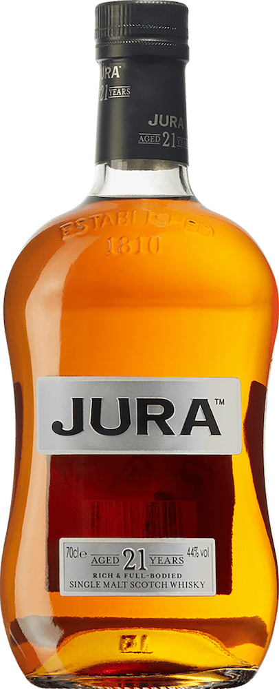 Jura 21 YO