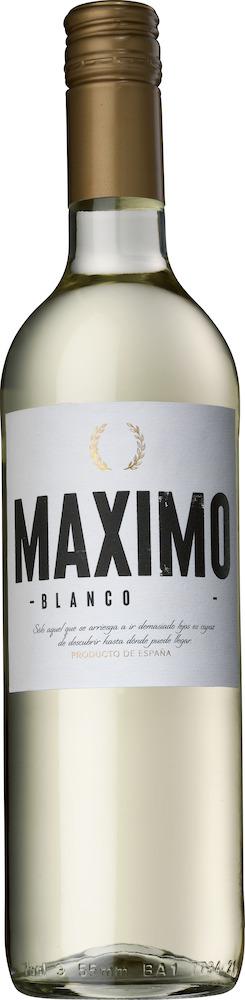 Máximo Blanco