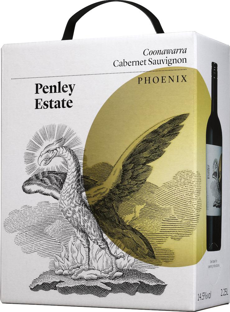 Penley Estate Phoenix Cabernet Sauvignon