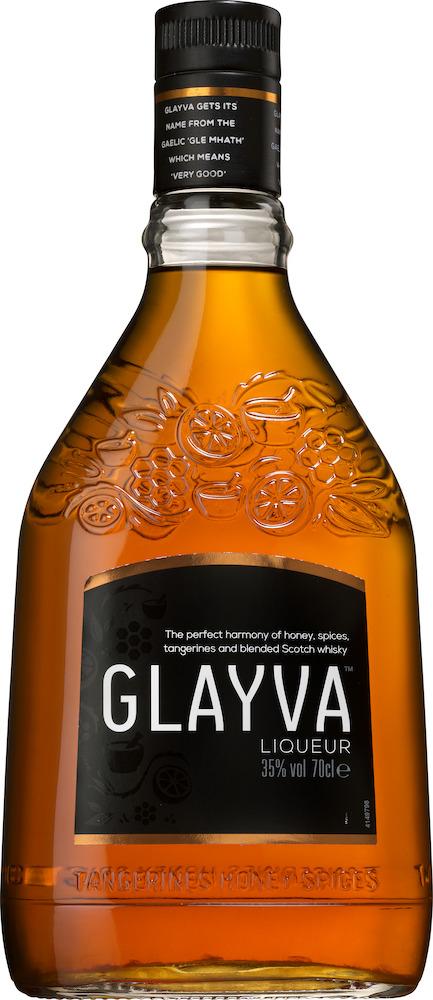 Glayva Whisky Liqueur