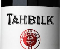 Tahbilk 1860 Vines Shiraz
