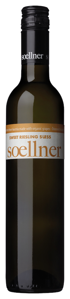 Soellner Sweet Riesling EKO