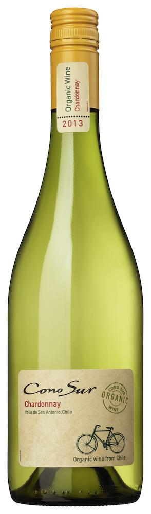 Cono Sur Organic Chardonnay EKO