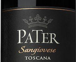 Pater Sangiovese di Toscana