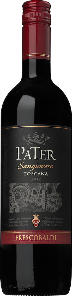 Pater Sangiovese di Toscana IGT