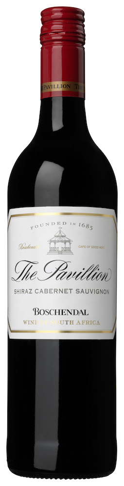 The Pavillion Shiraz/Cabernet Sauvignon