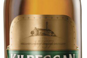 Kilbeggan Blended Whiskey