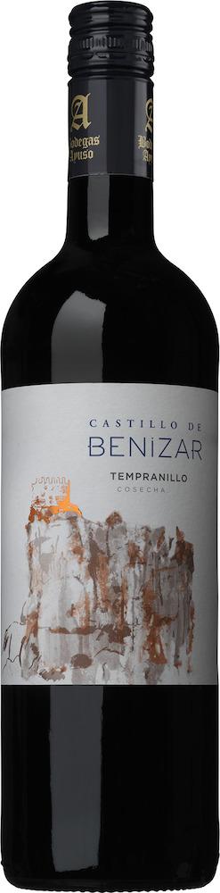 Castillo De Benizar Tempranillo