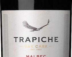 Trapiche Malbec Oak Cask