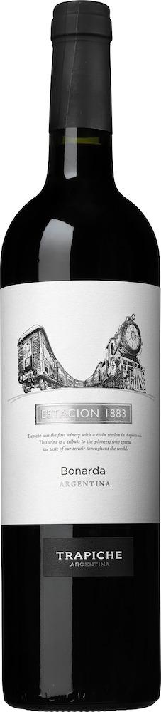 Trapiche Estación 1883 Bonarda
