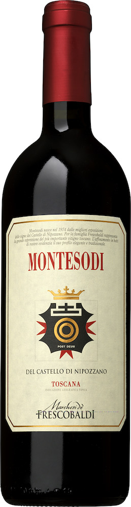 Montesodi Toscana IGT