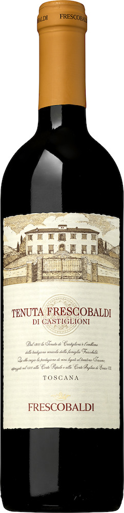 Tenuta Frescobaldi di Castiglioni Toscana IGT