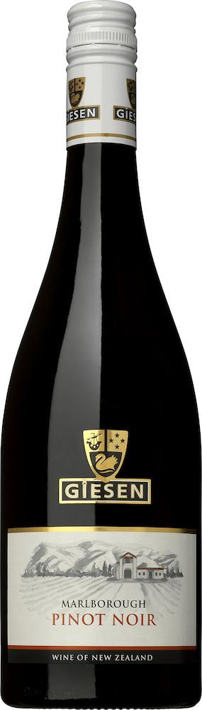 Giesen Estate Pinot Noir